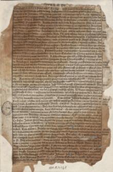 Zywoty Swiętych Starego y nowego zakonu, na każdy dzień przez cały rok wybrane z poważnych Pisarzow i Doktorów Kościelnych