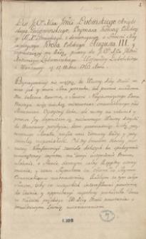 [Kopiariusz listów Hieronima Rozrażewskiego biskupa kujawskiego z lat 1578-1584]