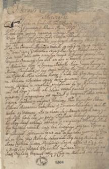 [Akta wójtowskie miasta Grodziska z lat 1669-1677]