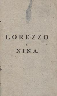 Lorezzo y Nina : powieść sycyliyska