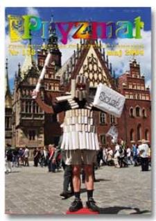 Pryzmat : Pismo Informacyjne Politechniki Wrocławskiej. Maj 2004, nr 178