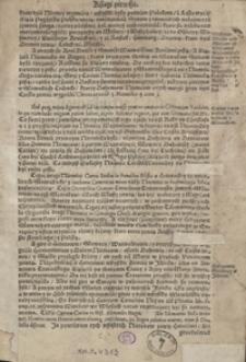 Kronika Polska, Litewska, Żmodźka y wszystkiey Rusi [...]
