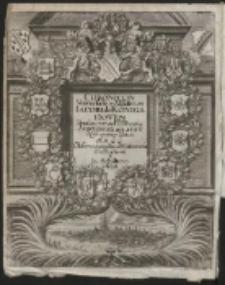 Die Alteste Teutsche so wol Allgemeine Als insonderheit Elsassische und Straßburgische Chronicke […]